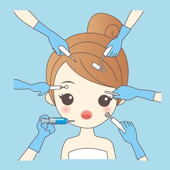 Rufschädigende Google Bewertung eines Schönheitschirurgen