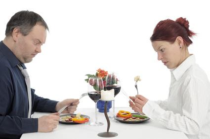 Schlechte Restaurantkritik im Feinschmecker